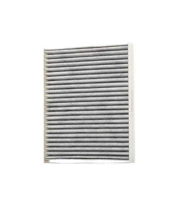 Filter, interior air 180006110 PANDA (169) 1.2 MY 2008