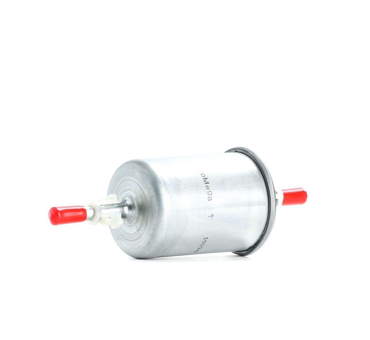Fuel filter AUTOMEGA 180009510 rating