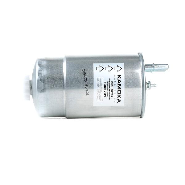 AUTOMEGA Spritfilter 180010010