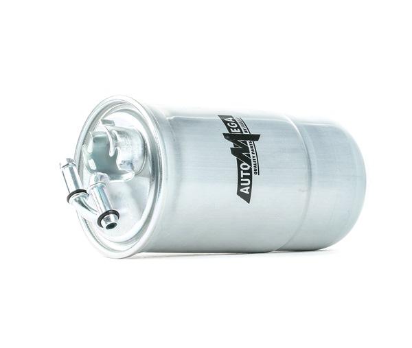 AUTOMEGA Benzinfilter 180010210