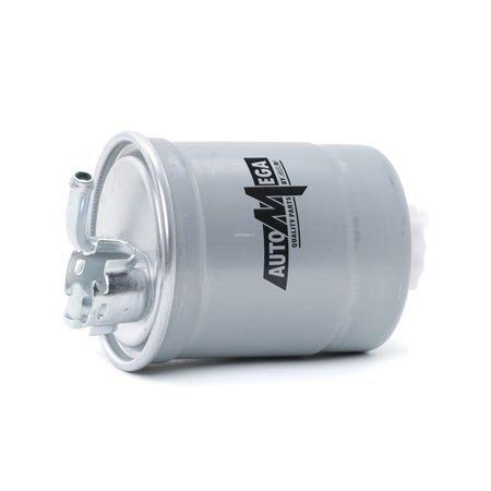 AUTOMEGA Kraftstofffilter 180010310