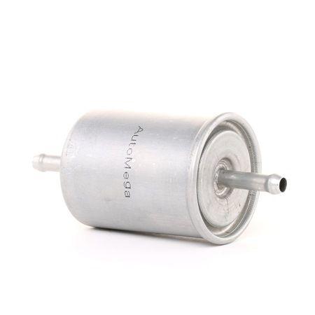 AUTOMEGA Spritfilter 180012710