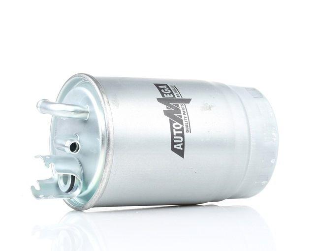 AUTOMEGA Spritfilter 180013010