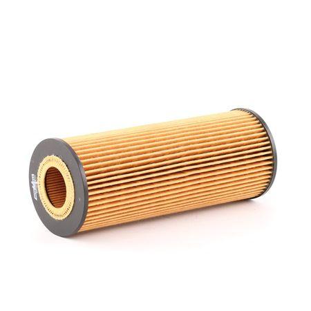 Ölfilter Ø: 70mm, Innendurchmesser: 32mm, Innendurchmesser 2: 32,0mm, Innendurchmesser 2: 35,0mm, Höhe: 195mm mit OEM-Nummer 59115561B