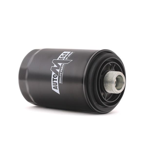 Ölfilter Innendurchmesser 2: 62mm, Höhe: 140mm mit OEM-Nummer 06J 115 561B