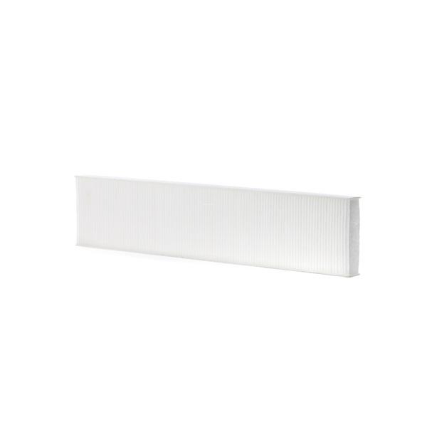 Filter, Innenraumluft mit OEM-Nummer 1054 468
