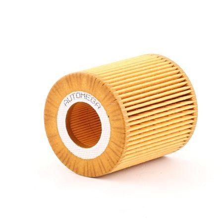 Ölfilter Ø: 73mm, Innendurchmesser: 28mm, Innendurchmesser 2: 31,0mm, Höhe: 80mm mit OEM-Nummer 11427619319