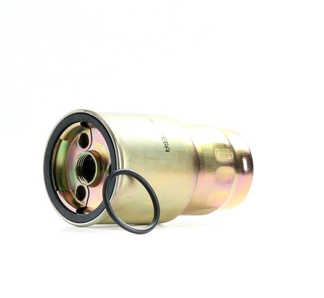 Filtro de combustible AUTOMEGA 9094447 Filtro enroscable