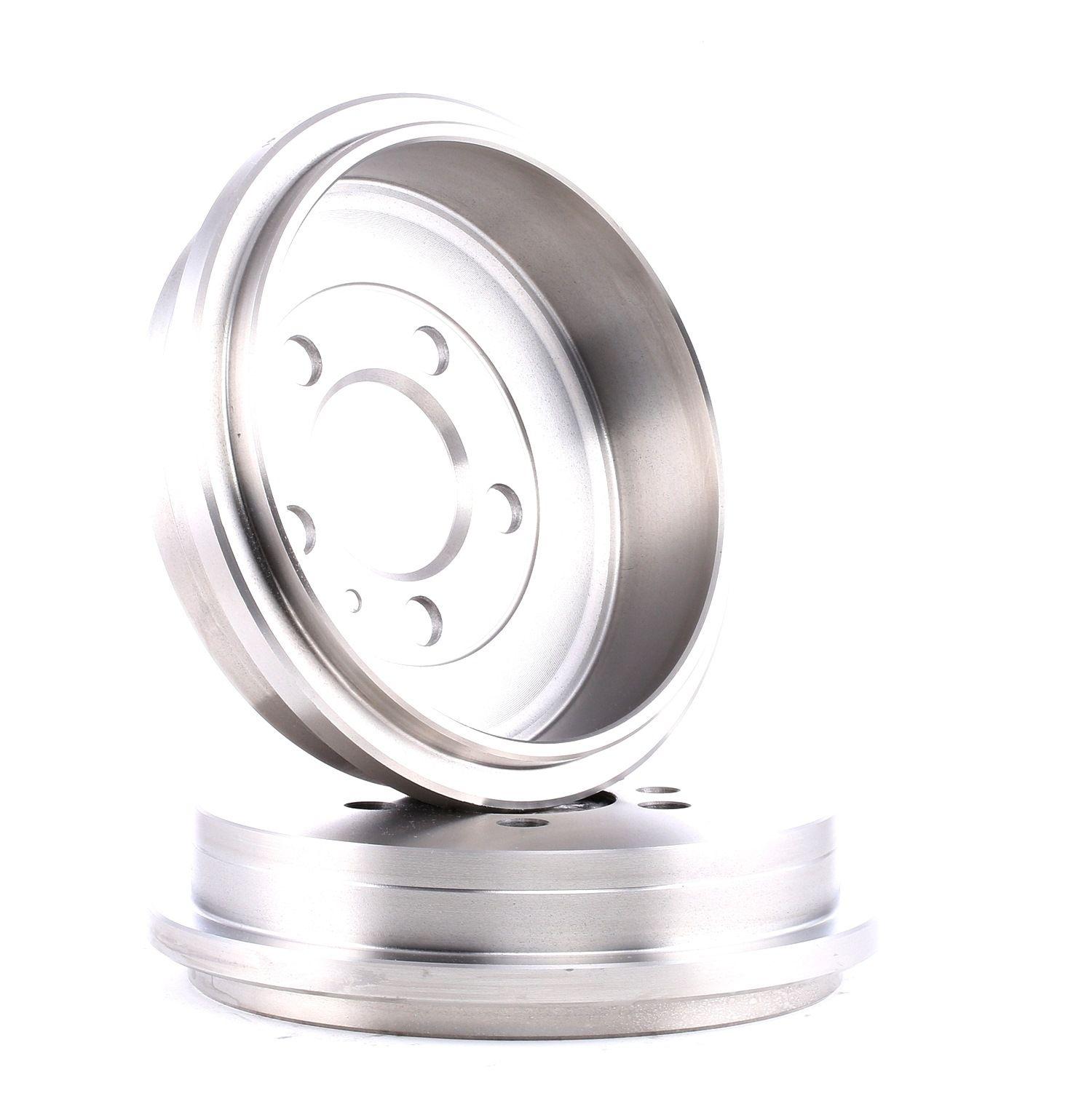 Bremstrommel MAXGEAR 19-0849 Bewertung