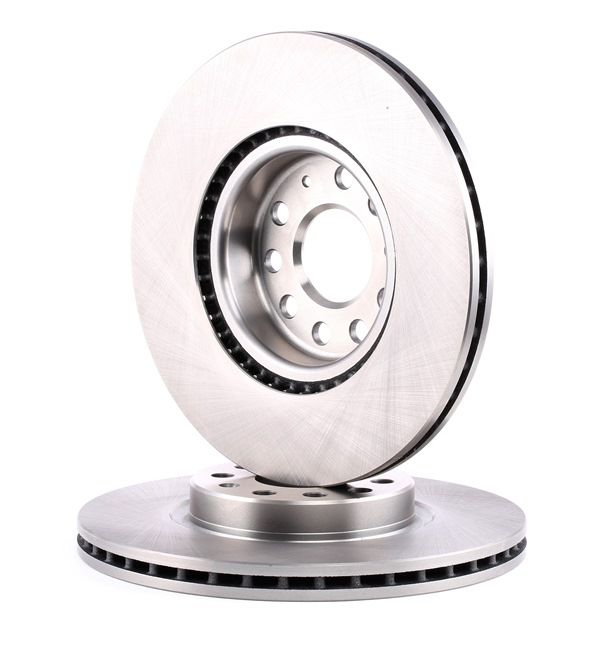 Bremsscheibe Bremsscheibendicke: 25mm, Lochanzahl: 5, Ø: 312mm mit OEM-Nummer 1K0615301AA