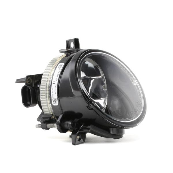 Fog lights HELLA E26015 Right, with bulb