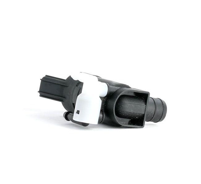 OEM Waschwasserpumpe, Scheibenreinigung METZGER 9280603 für NISSAN