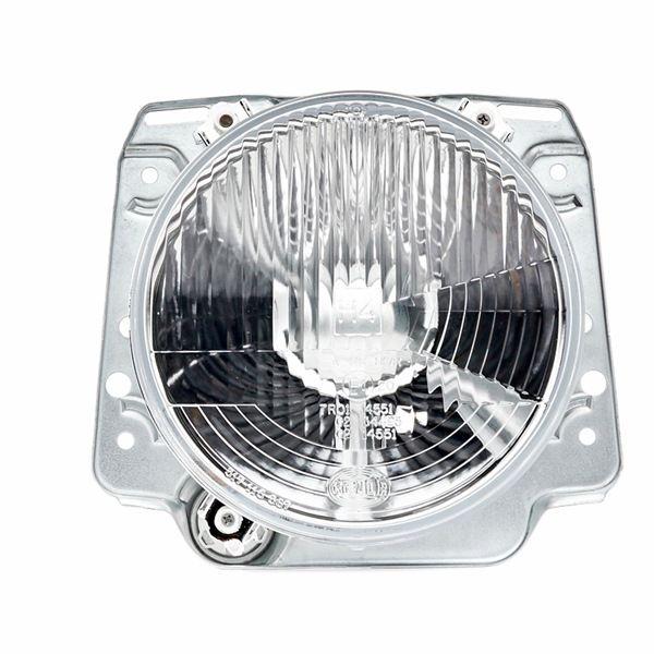 HELLA 1A8004190101 Headlights