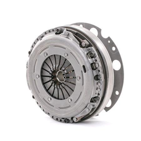 Kupplungssystem SACHS Kupplungssatz ZMS Modul XTend, mit Montagewerkzeug