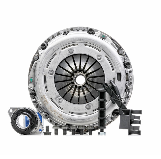Kupplungssystem SACHS Kupplungssatz mit Montagewerkzeug