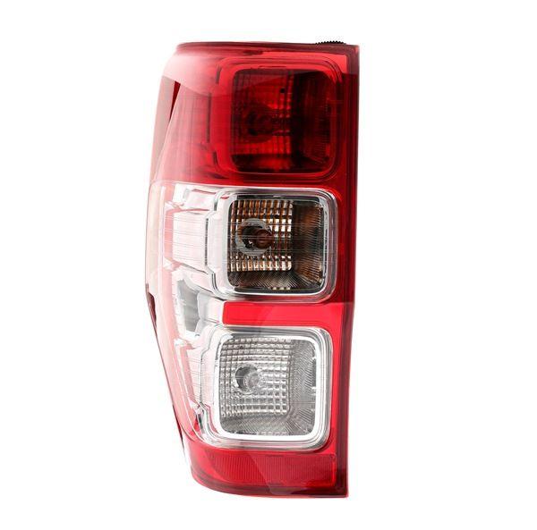 ABAKUS Tail lights FORD Left, with lamp base, W21/5W, W21W, WY21W