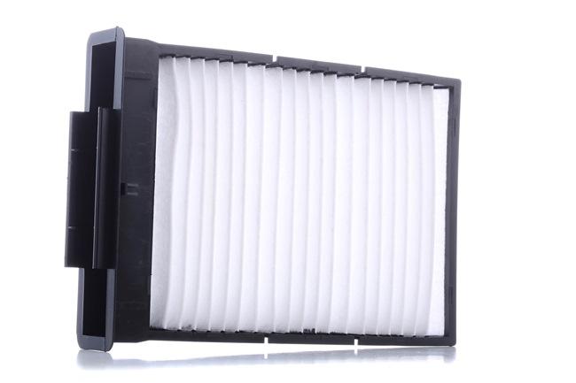 Cabin filter MASTER-SPORT 420023170 Particulate Filter