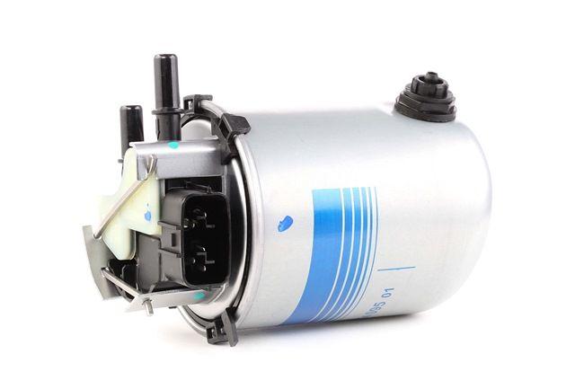 Filtro carburante UFI 2409501