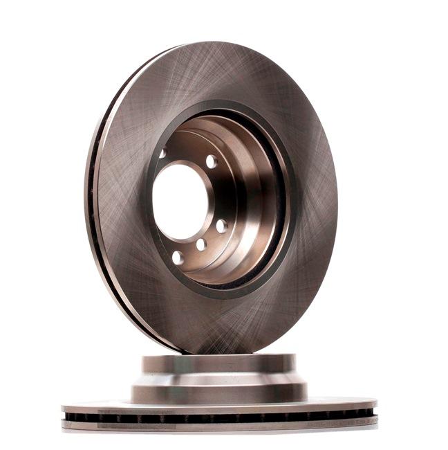 Brake Disc 24012402001-PCS-MS 3 Saloon (E90) 325i 3.0 MY 2008