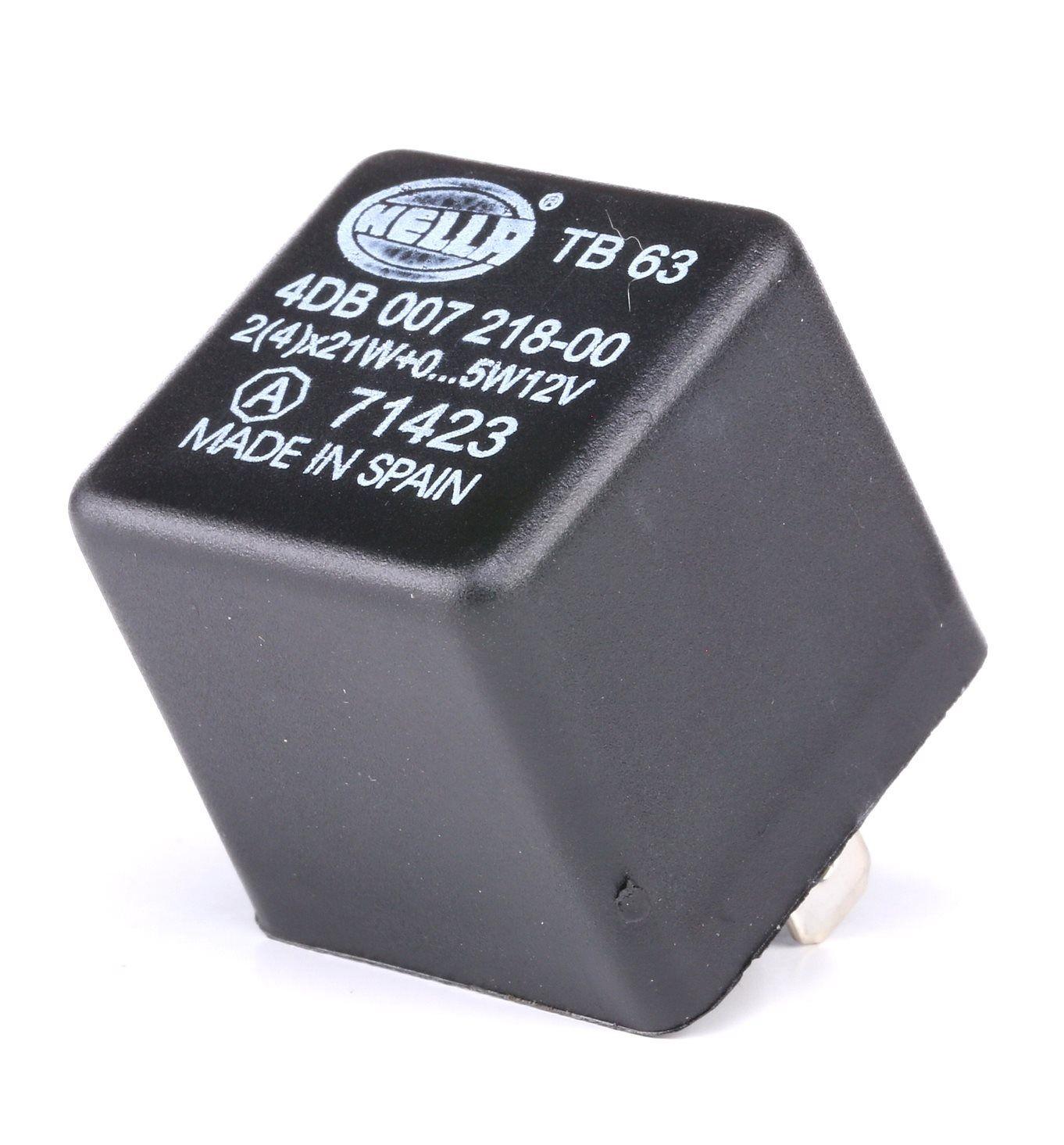 Flasher Unit HELLA 4DB 007 218-001 rating