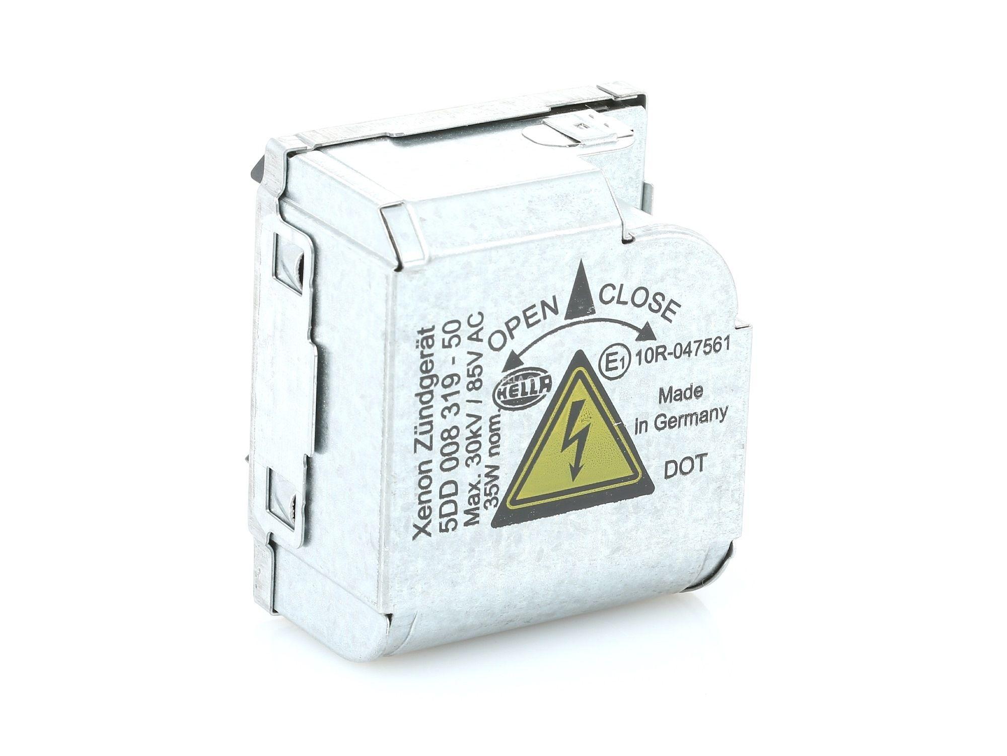 Encendedor, lámpara descarga gases HELLA 5DD 008 319-501 evaluación