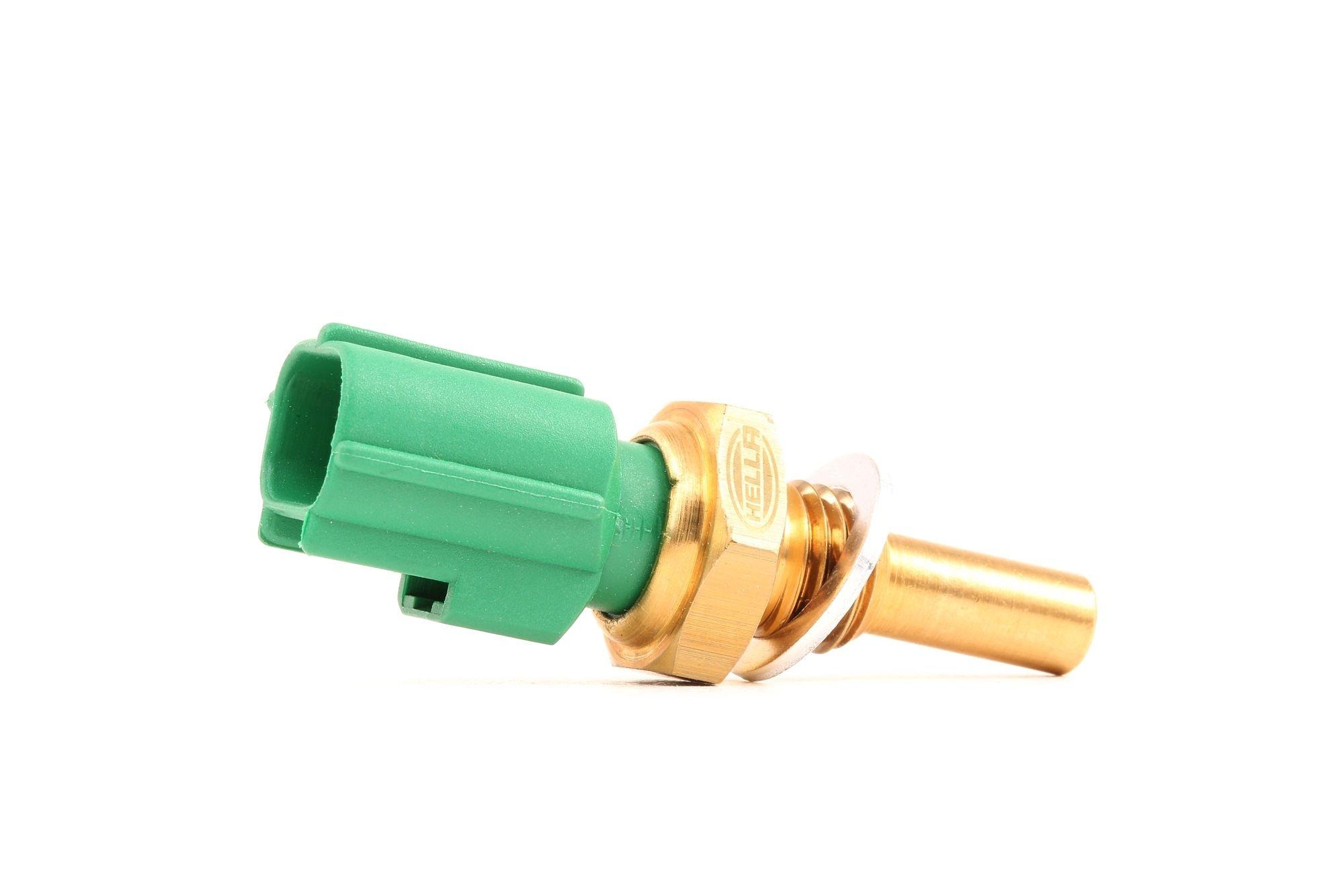 Original Hella Sensor Kühlmitteltemperatur 6PT 009 107-551