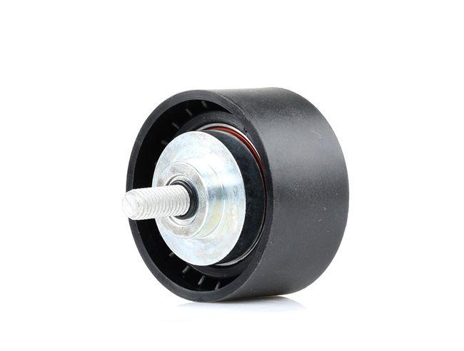 CAFFARO 251112 Deflection guide pulley v ribbed belt