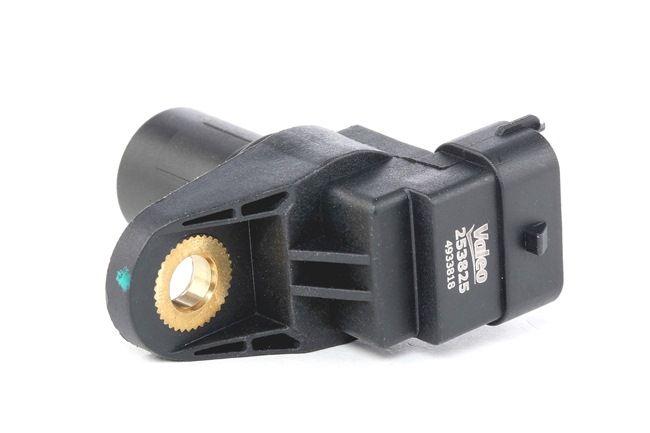 Sensoren PT CRUISER (PT_): 253825 VALEO
