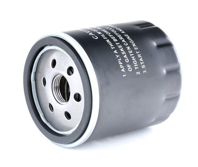 Ölfilter Ø: 76mm, Innendurchmesser 2: 62mm, Innendurchmesser 2: 71mm, Höhe: 89mm mit OEM-Nummer 77007-20978