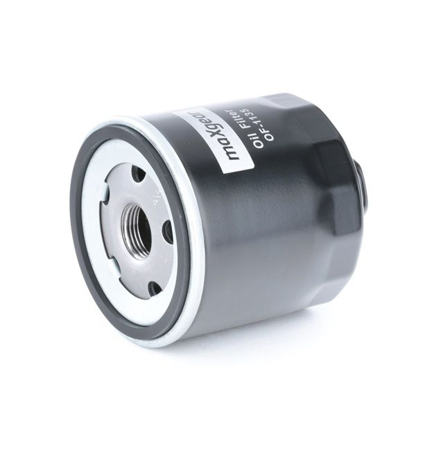 Ölfilter Außendurchmesser 2: 72mm, Innendurchmesser 2: 62mm, Höhe: 123mm mit OEM-Nummer 030 115 561AB