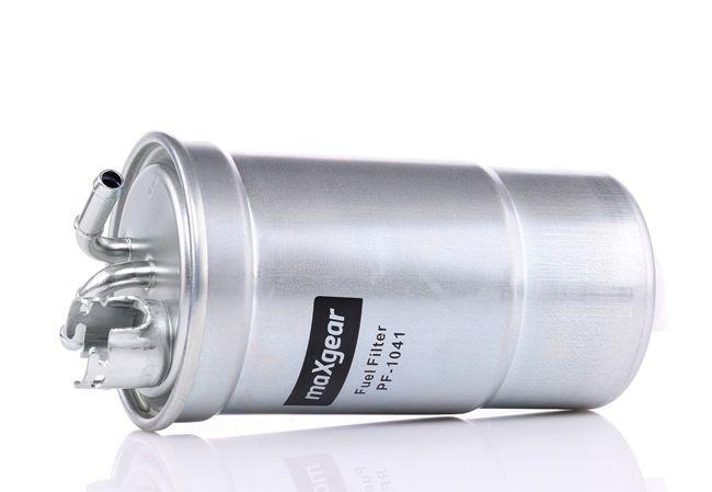 OEM Kraftstofffilter MAXGEAR PF1041 für CHEVROLET