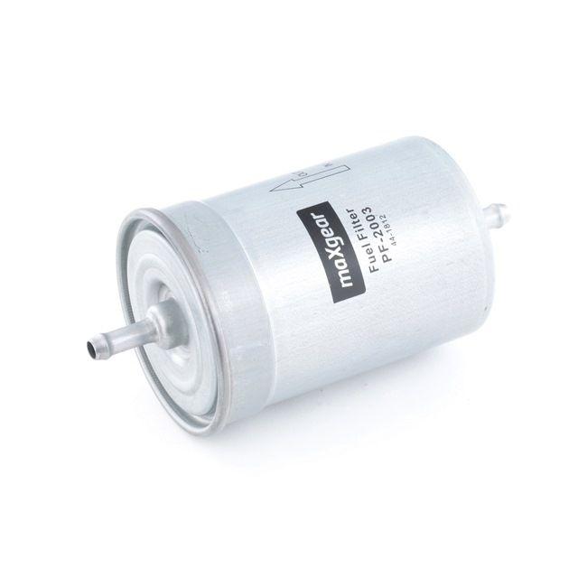 OEM Kraftstofffilter MAXGEAR PF2003 für CHEVROLET