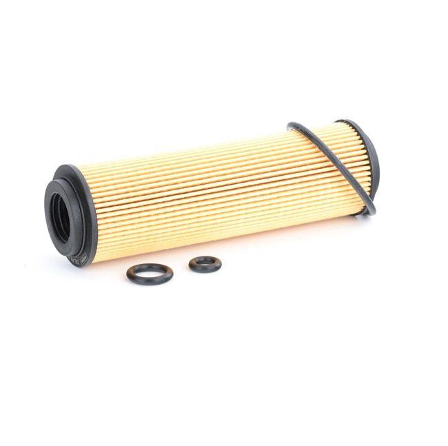 Ölfilter Ø: 46mm, Innendurchmesser: 22mm, Innendurchmesser 2: 22mm, Höhe: 154mm mit OEM-Nummer 2711800009