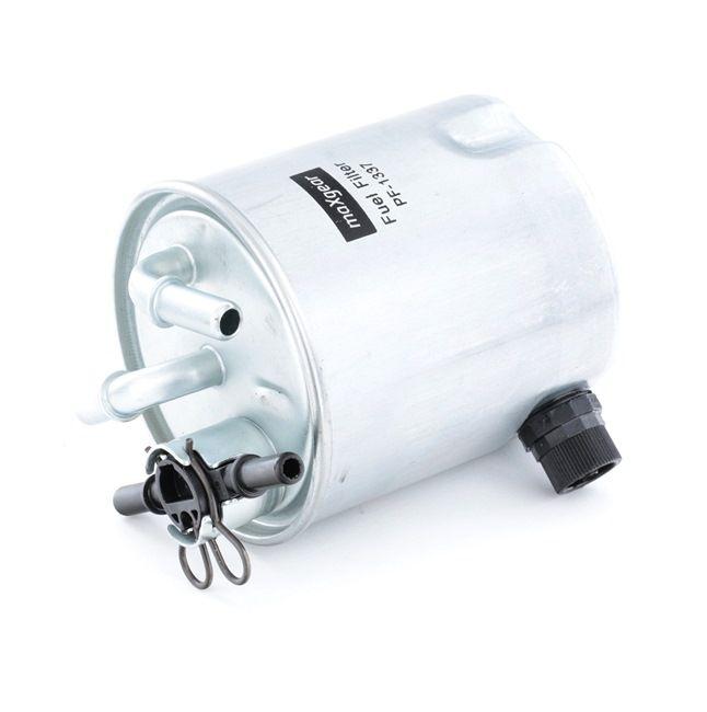 Fuel filter 26-0595 Qashqai / Qashqai +2 I (J10, NJ10) 1.5 dCi MY 2009