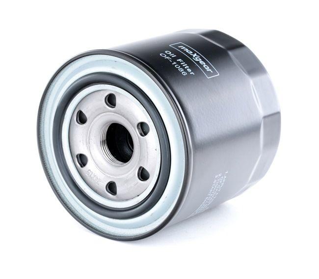 Oil Filter 26-0687 RAV 4 II (CLA2_, XA2_, ZCA2_, ACA2_) 2.0 D 4WD (CLA20_, CLA21_) MY 2003