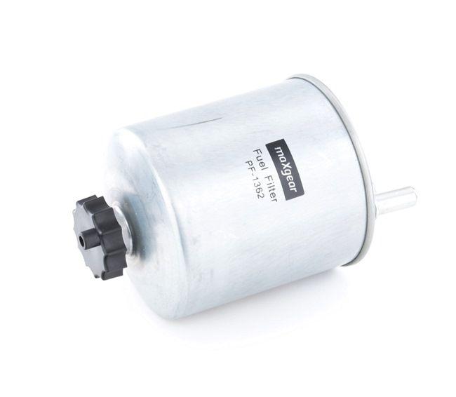 Kraftstofffilter 26-0736 TWINGO 2 (CN0) 1.5 dCi Bj 2016