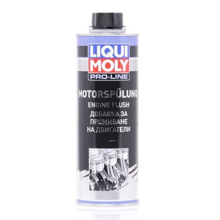 liqui moly pro line motorsp lung. Black Bedroom Furniture Sets. Home Design Ideas