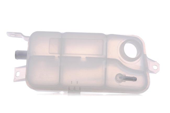 ORIGINAL IMPERIUM Coolant reservoir FIAT without sealing plug