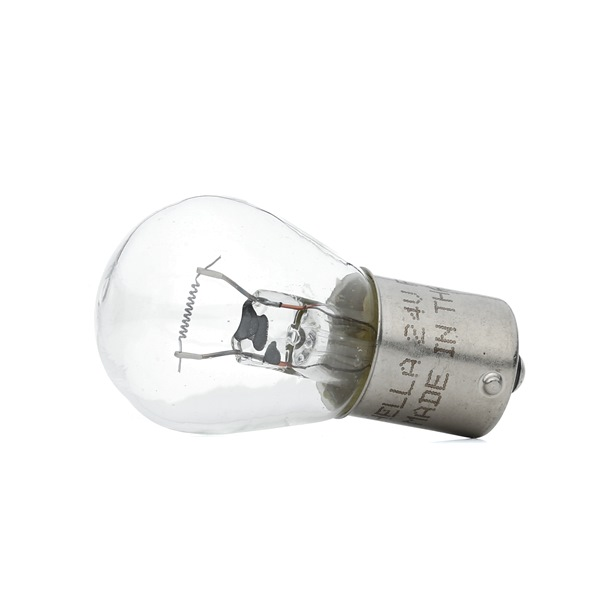 Bulb, indicator P21W, BAY15s, 24V, 21W 8GA 002 073-241