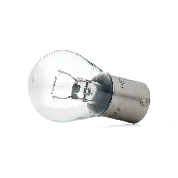 Bulb, indicator P21W, BAY15s, 12V, 21W 8GA 002 073-271 FORD FOCUS, FIESTA, MONDEO