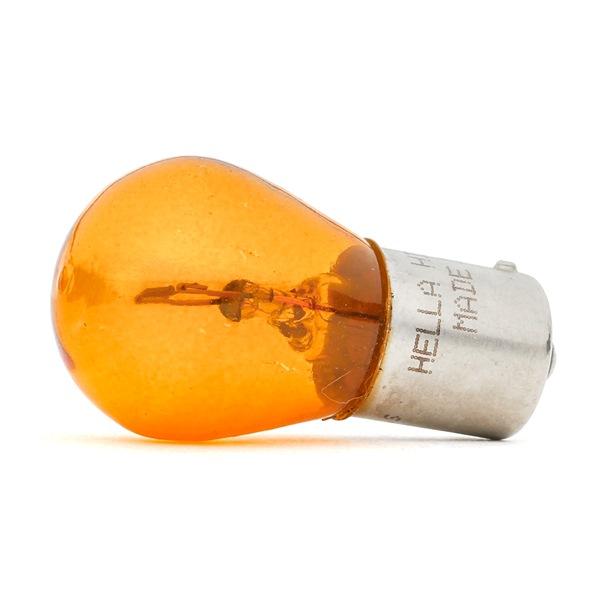 Bulb, indicator PY21W, BAU15s, 24V, 21W 8GA 006 841-251