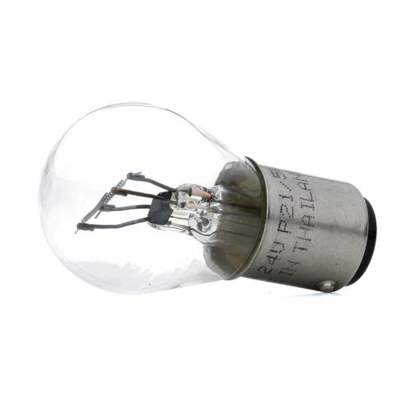 Bulb, indicator P21/5W, BAY15d, 24V, 21/5W 8GD 002 078-241