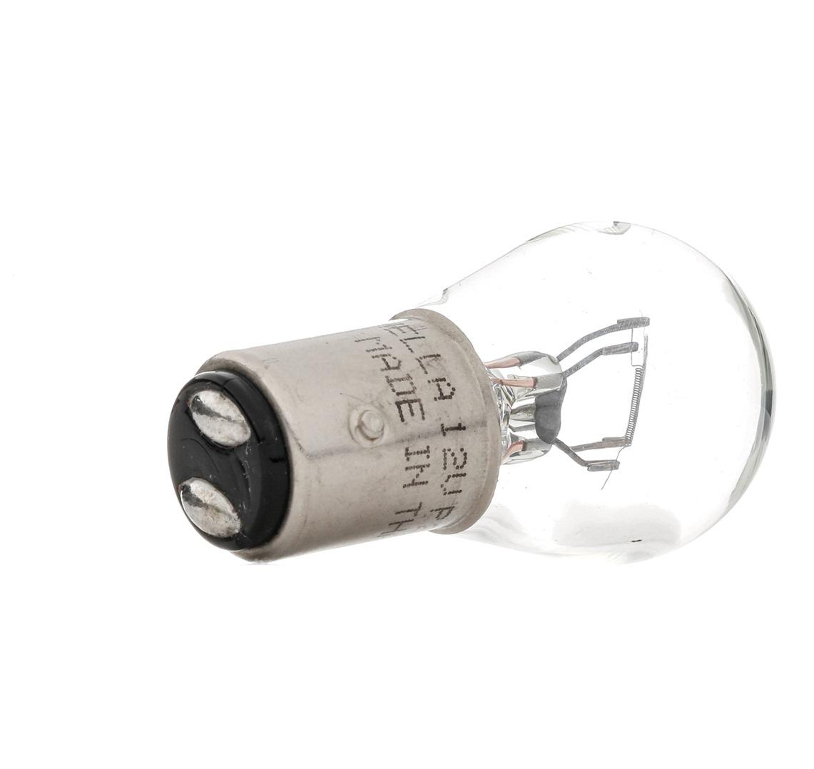 Bulb, brake / tail light HELLA 812812 rating