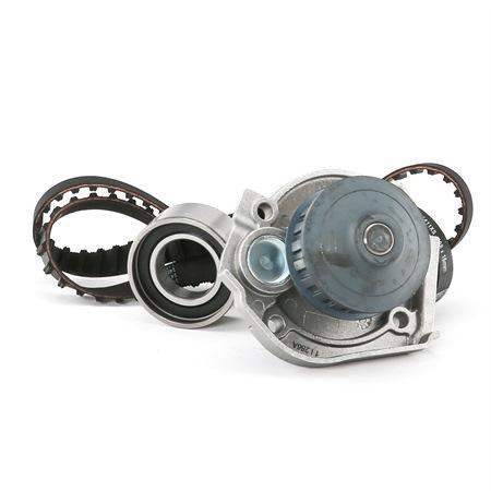 Cam belt kit METELLI 240286A Teeth Quant.: 108