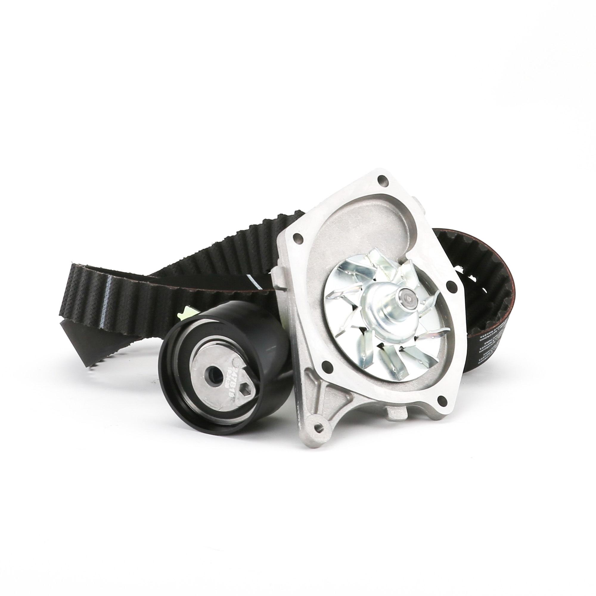 Water Pump + Timing Belt Kit METELLI 30-0821-1 rating