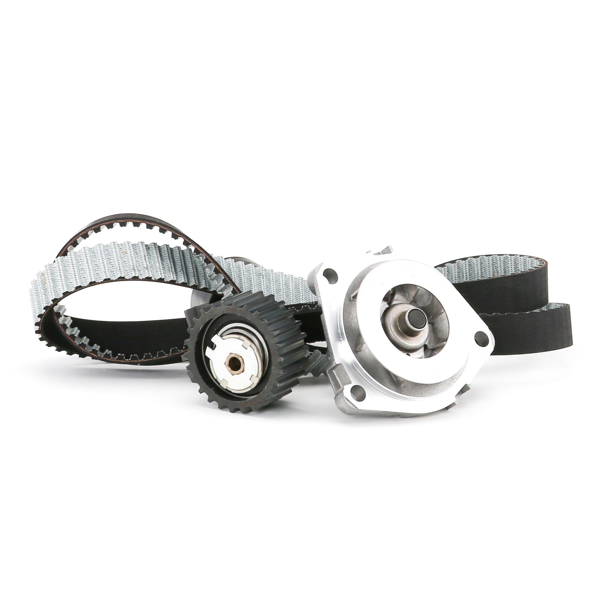 Water Pump + Timing Belt Kit METELLI 30-1352-5 rating