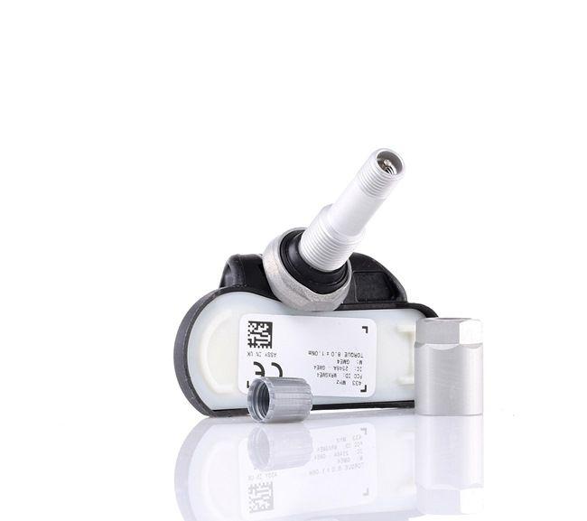 Radsensor, Reifendruck-Kontrollsystem SCHRADER 3033 (9494696)