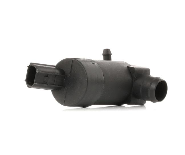 Bomba de agua de lavado, lavado de parabrisas 304 721 MONDEO 3 (B5Y) 2.5 V6 24V ac 2007