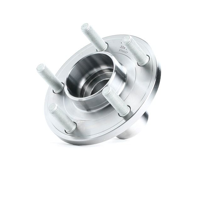 OEM TOPRAN 304 869 FORD FOCUS Wheel hub
