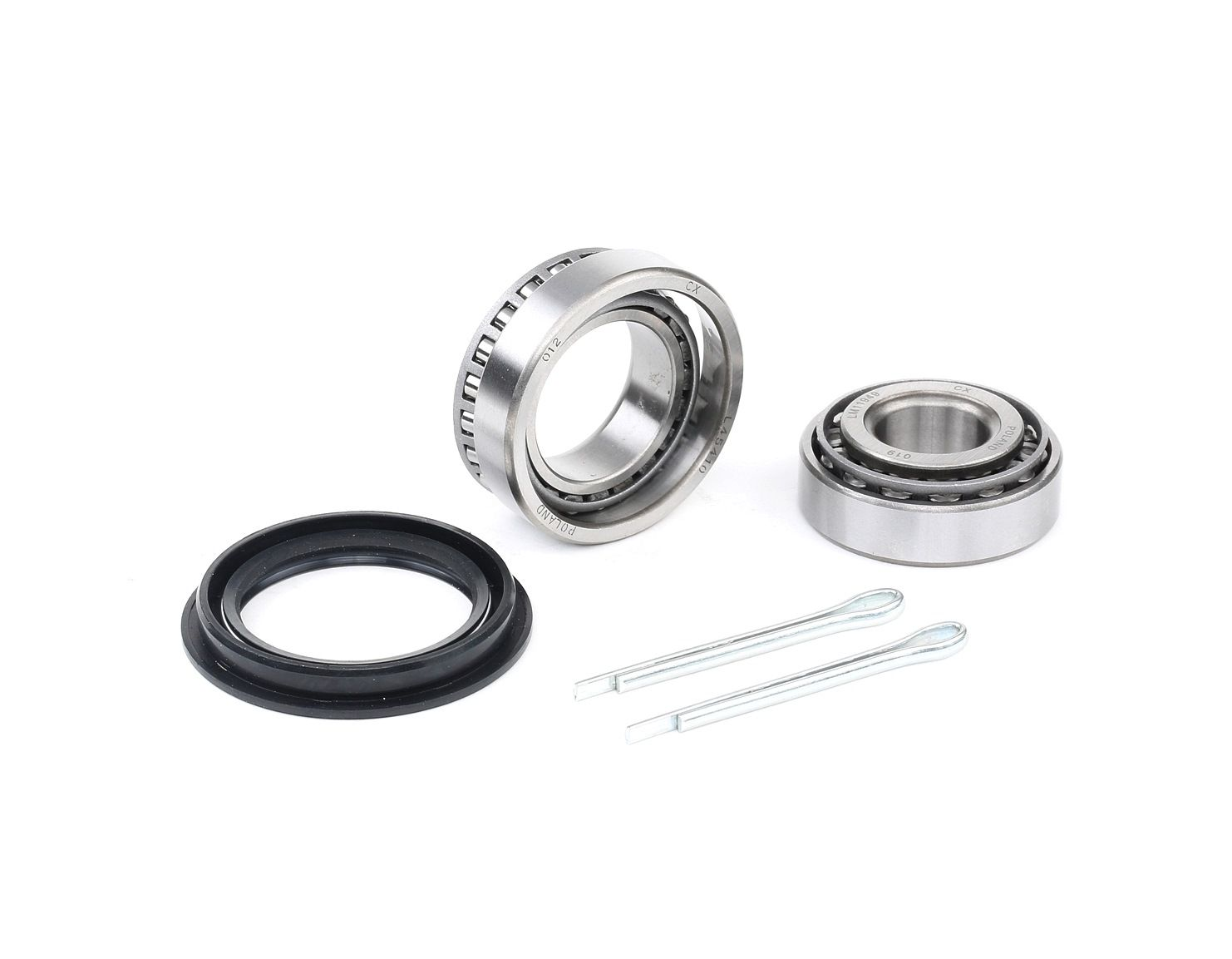 Radlager & Radlagersatz MAXGEAR 33-0404 Bewertung